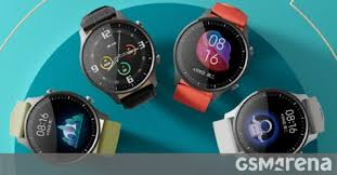 <b>Xiaomi Watch Color</b> detailed, goes on sale in China for $115 ...