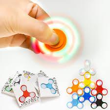 Светящийся <b>Спиннер</b> (<b>Hand Spinner</b>), цена 9 руб., купить в ...