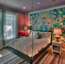 kids bedroom accent wall wallpaper bedroomravishing aria leather office