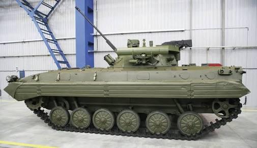 BMP-1 & BMP-2 in Russian Army - Page 6 Images?q=tbn:ANd9GcQi8hgsQWB-4db98EnqAYzyFpUF0o3GfgP3OfmheG4t3YO4kdqrmOZjD_YH