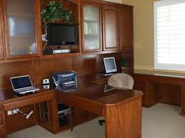 custom home office furniture can provide maximum storage and organization built in office furniture ideas