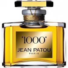 <b>Jean Patou</b> - <b>1000</b> Parfum | Reviews and Rating