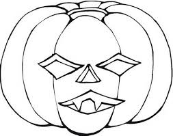 Small Picture Free Pumpkin Coloring Pages Printable Interesting Pumpkin Color