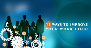 how can you improve the work ethic of your employees motivating the employees to work more productively and be happier is a job that even the most experienced managers challenging