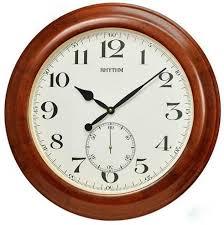 ROZETKA | <b>Настенные часы RHYTHM CMG293NR06</b>. Цена ...