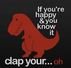 LOL Funny Meme   If You're Happy And You Know It via Relatably.com