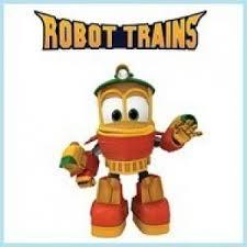 Купить роботы-поезда (robot trains) по лучшей цене - интернет ...