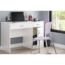 walmart office furniture. South Shore Smart Basics Small Work Desk Multiple Finishes Walmartcom Walmart Office Furniture