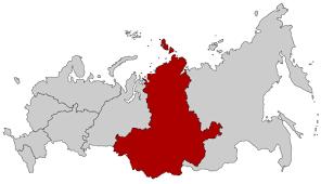Distrito federal de Siberia