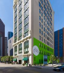 the century building in downtown pittsburgh provides 60 workforce and affordable apartments in the citys vibrant accessible office space