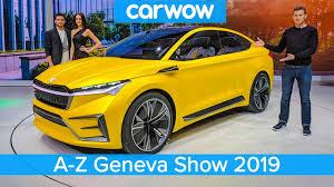 Best <b>new cars</b> coming <b>2020</b>-2021: my A-Z guide of the Geneva ...