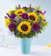 <b>Sunflower Bouquet</b> Delivery   Send <b>Sunflowers</b>   1800Flowersm