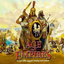 Free Download Games Age Of Empires PC Game Full Version