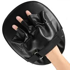 Detail Feedback Questions about <b>Sanda Boxing Gloves Pads</b> Hand ...