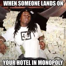 I'm Rich by schvarzkopf.radu - Meme Center via Relatably.com
