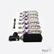 <b>Magnet CO2</b> Dispatching Kit - Pest IT
