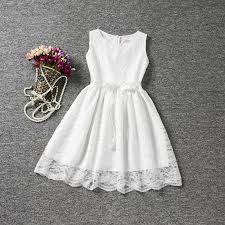 [NNJXD]Lace Princess <b>Girl Dress</b> Little <b>Bridesmaid Pageant Dresses</b>