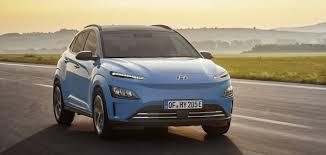 Hyundai unveils Kona <b>Electric</b> refresh with bold <b>new</b> front-end ...