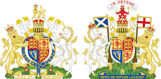 The Lion and the <b>Unicorn</b> - Wikipedia