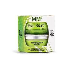 <b>Tigi Bed Head</b> Manipulator Matte Wax Duo (2 X 57G): Amazon.co.uk ...