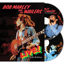 <b>Live</b> at the Rainbow 2DVD – <b>Bob Marley</b> Official Store
