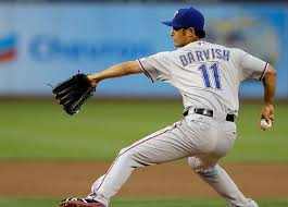 Image result for yu darvish