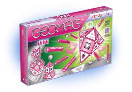 <b>Магнитный конструктор GEOMAG</b> GLOW 334-22 деталей - купить ...