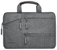 <b>Сумка Satechi Water-Resistant</b> Laptop Carrying Case with Pockets 15