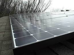 <b>Residential Solar Panels</b> helps you adopt the Green Living | Yellowlite