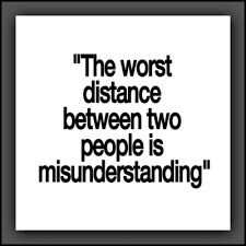 Misunderstanding Quotes, Sayings Pictures & Images via Relatably.com