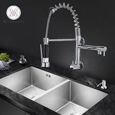 top 10 <b>kitchen faucet</b> swive ideas and get <b>free</b> shipping - a732
