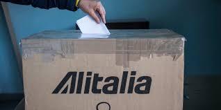 Per Alitalia il governo pensa al modello Ilva – ControLaCrisi.org