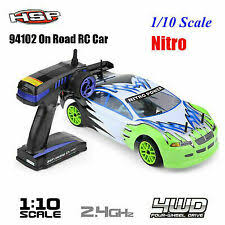 <b>HSP</b> Hobby <b>RC</b> Model Vehicles & Kits for sale | eBay