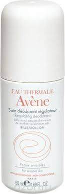 <b>Avene Регулирующий роликовый дезодорант</b> Sensibles 50 мл ...