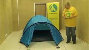 <b>Палатка Green Glade</b> Nida - YouTube