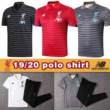 <b>2019</b> 19.20 Liverpool MEN Polo SIZE:<b>S 2XL</b> 100% <b>Best Quality</b> ...