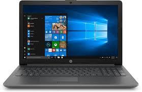 Купить <b>Ноутбук HP 15</b>-<b>bs184ur</b>, 3RQ40EA, черный в интернет ...