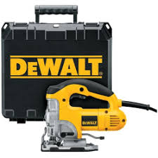 Отзывы о <b>Электролобзик DeWalt DW331K</b>