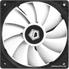 <b>ID</b>-<b>Cooling XF</b>-<b>12025</b>-<b>SD</b>-<b>W вентилятор</b> для корпуса купить в ...