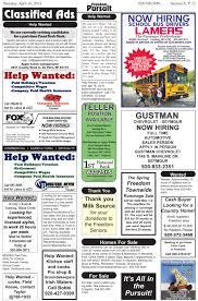 classified ads dom pursuit layout 1