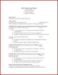 resume education qualification resume builder for job resume education qualification administrative assistant resume for better job opportunities high school student sample resume for