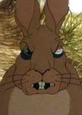 Image result for watership down general woundwort