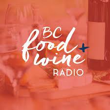 BC Food & Wine Radio - Sound Bites
