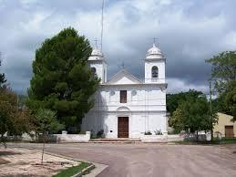 San Carlos Minas