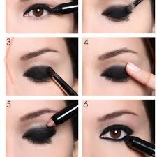 unusual eye middot makeup and skin ideas with easy makeup tutorials with 15 easy tutorials guide you how to