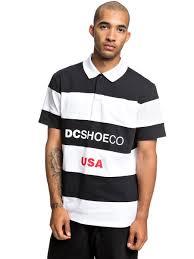 Футболка-<b>поло DC Shoes</b> 9082443 в интернет-магазине ...