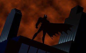 <b>Batman</b>: The <b>Animated</b> Series Is the Best Adaptation | Collider