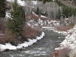 Crystal River - Colorado Fishing Network