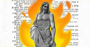 "Church, Christianity, and the long shadow of ""<b>hot</b> Jesus"" - Vox"