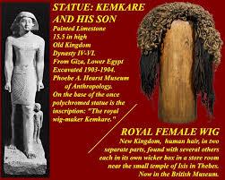Cabello, peinados y pelucas en el antiguo Egipto - Página 2 Images?q=tbn:ANd9GcQiNriAtHVe6InLEtpj3-GA4PnVQ_DoldlOFss-98N6X4z50b2k